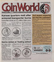 Coin World [10/03/2005]