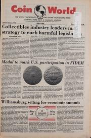 Coin World [06/08/1983]