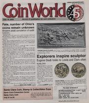 Coin World [07/18/2005]