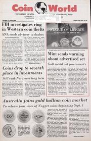 Coin World [07/02/1986]