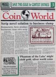 Coin World [07/10/1991]