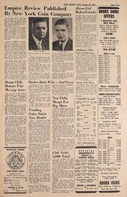 Coin World [08/18/1961]