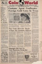 Coin World [07/27/1962]