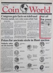Coin World [08/01/1990]