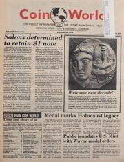 Coin World [12/26/1979]