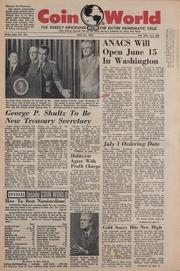 Coin World [05/31/1972]