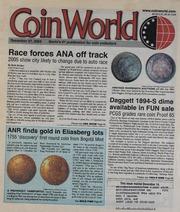Coin World [12/27/2004]