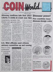 Coin World [10/25/1993]