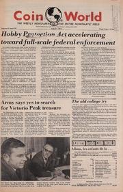 Coin World [08/07/1974]
