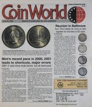 Coin World [07/28/2003] (pg. 115)