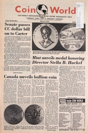 Coin World [03/14/1979]