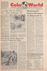 Coin World [02/02/1966]