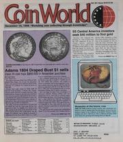 Coin World [12/14/1998]