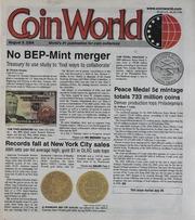 Coin World [08/09/2004]