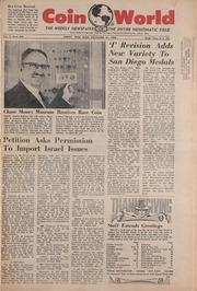 Coin World [11/27/1968]