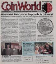 Coin World [11/05/2001]