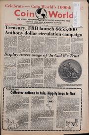 Coin World [06/13/1979]