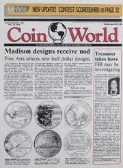 Coin World [11/16/1992]