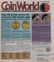 Coin World [02/12/2001]