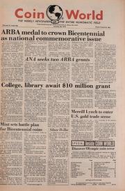 Coin World [10/23/1974]