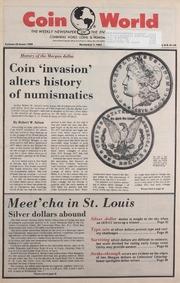Coin World [11/07/1984]