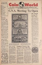 Coin World [08/25/1961]