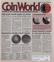 Coin World [11/03/1997]