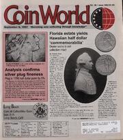 Coin World [09/08/1997]