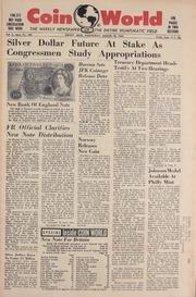 Coin World [03/18/1964]