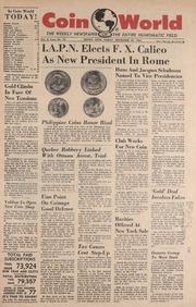 Coin World [09/22/1961]