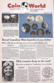 Coin World [07/22/1987]