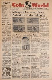 Coin World [10/06/1961]