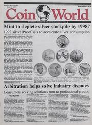 Coin World [09/25/1991]