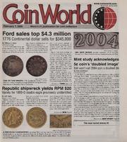 Coin World [02/07/2005]