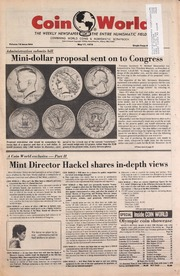 Coin World [05/17/1978]