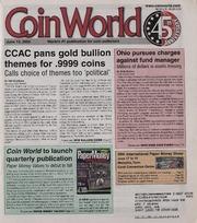 Coin World [06/13/2005]