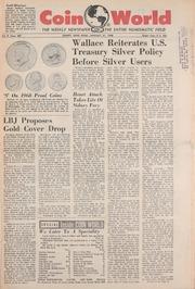 Coin World [01/31/1968]