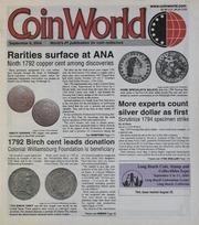 Coin World [09/06/2004]
