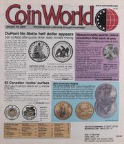 Coin World [01/24/2000]
