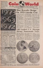 Coin World [02/07/1973]