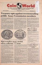 Coin World [02/08/1978]