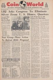 Coin World [06/16/1965]
