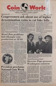 Coin World [03/23/1983]