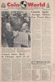 Coin World [05/12/1965]