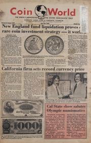 Coin World [04/30/1980]