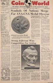 Coin World [06/01/1962]