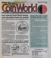 Coin World [08/04/2003]