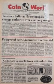 Coin World [08/08/1984] (pg. 35)