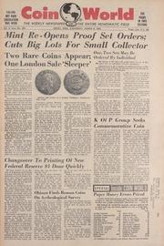 Coin World [03/04/1964]