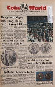 Coin World [11/04/1981]